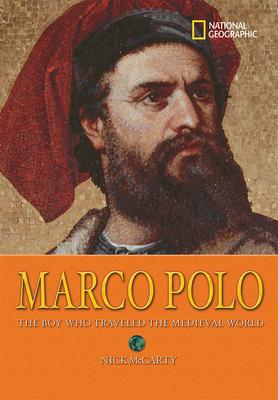 Marco Polo Cover
