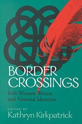 Cover for Border Crossings