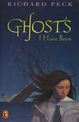 Ghosts I Have Been Cover