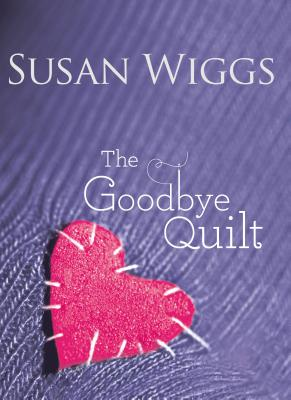 The Goodbye Quilt Cover Image