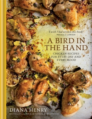 A Bird in the Hand Cover Image
