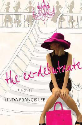The Ex-Debutante Cover