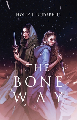 Cover for The Bone Way