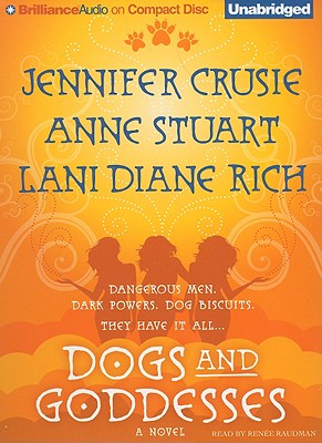 Dogs and Goddesses Cover