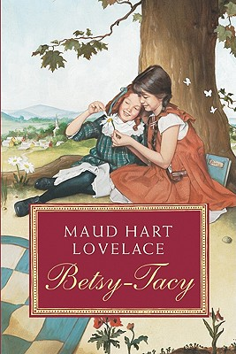 Betsy-Tacy Cover Image