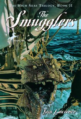 The Smugglers (The High Seas Trilogy) Cover Image