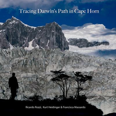 Tracing Darwin's Path in Cape Horn Cover