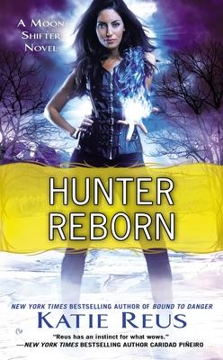 Hunter Reborn Cover