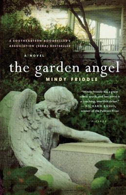 The Garden Angel Cover