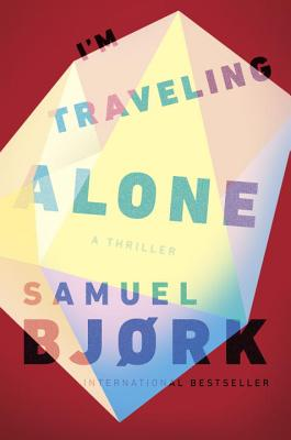 I'm Traveling Alone Cover Image