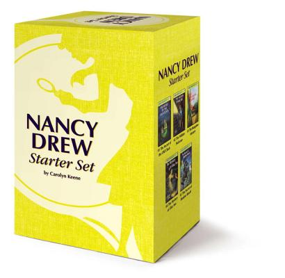 Nancy Drew Starter Set Cover Image