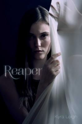 Cover for Reaper