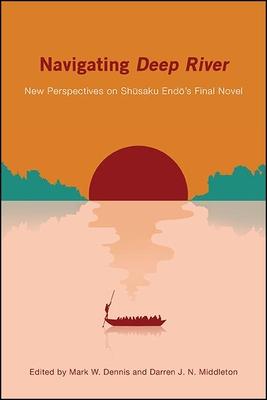 Navigating Deep River Cover Image