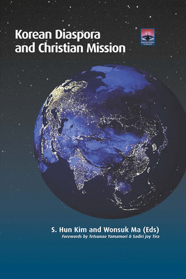 Cover for Korean Diaspora and Christian Mission (Regnum Studies in Mission)