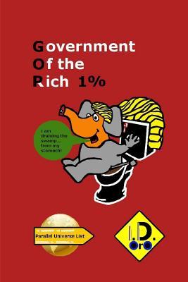 Government of the Rich (Edizione Italiana) Cover Image