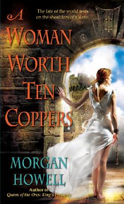 A Woman Worth Ten Coppers Cover