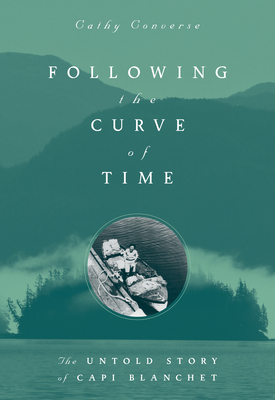 Cover for Following the Curve of Time