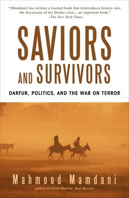 Saviors and Survivors Cover