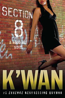 Section 8: A Hood Rat Novel Cover Image