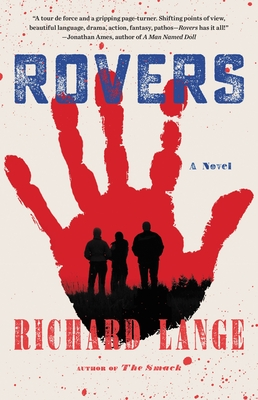 Rovers Cover Image