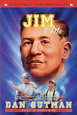Jim & Me Cover Image