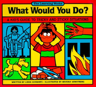 What Would You Do? Cover Image