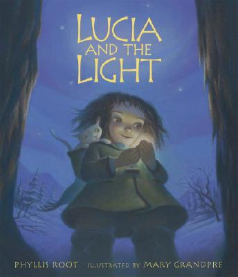 Lucia and the Light Cover