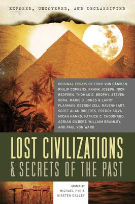 Lost Civilizations & Secrets of the Past Cover