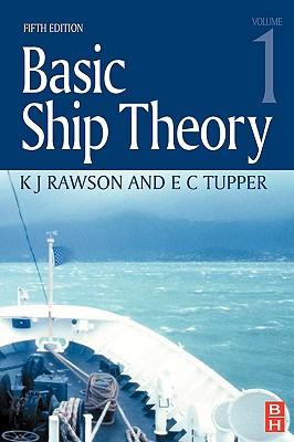 Basic Ship Theory Volume 1 Cover Image