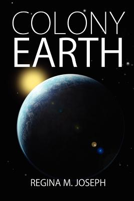 Colony Earth Cover