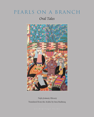 Pearls on a Branch: Oral Tales Cover Image