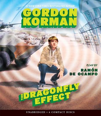 The Dragonfly Effect (The Hypnotists #3) Cover Image