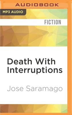 Death with Interruptions Cover Image