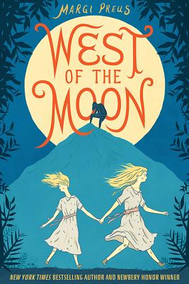 West of the Moon Cover