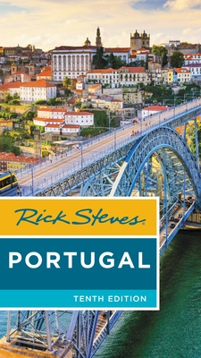 Rick Steves Portugal Cover Image