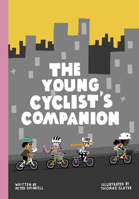 Cover for The Young Cyclist's Companion