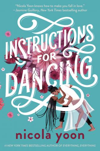 Instructions for Dancing Cover Image