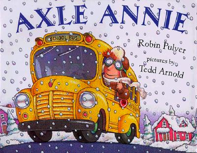 Cover for Axle Annie