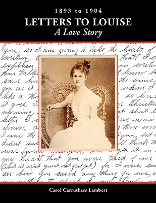 Letters to Louise. a Love Story Cover Image
