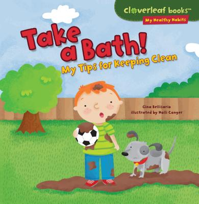 Take a Bath! Cover
