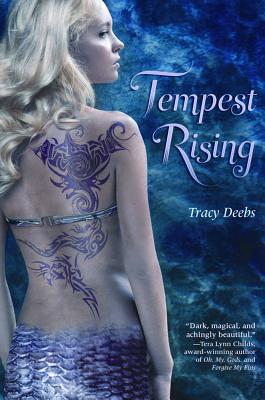 Tempest Rising Cover