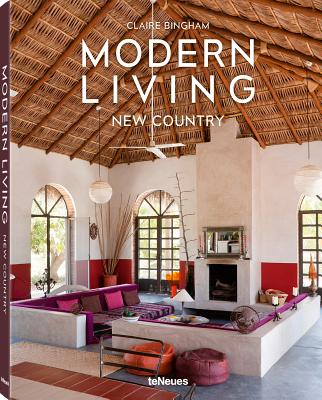 Modern Living New Country Cover Image