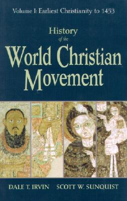 History of the World Christian Movement Cover