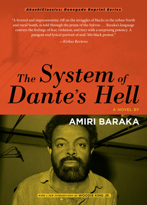 The System of Dante's Hell (Akashiclassics: Renegade Reprint) Cover Image