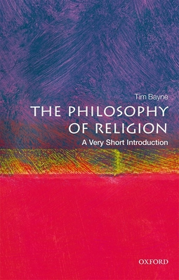 Philosophy of Religion: A Very Short Introduction (Very Short Introductions) Cover Image