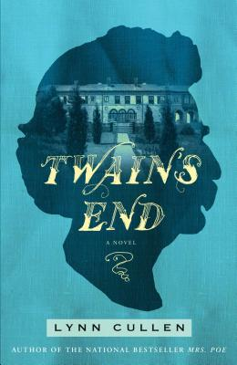 Twain's End Cover