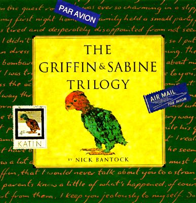 Griffin & Sabine Trilogy: Boxed Set Cover Image