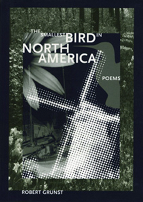 The Smallest Bird in North America Cover Image