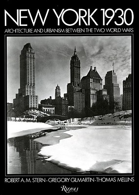 Cover for New York 1930