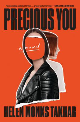 Precious You: A Novel Cover Image